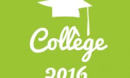 Brevet college – 2016