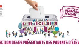 Election Parents élèves