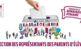 Election Parents élèves