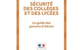 Guide sécurité collège